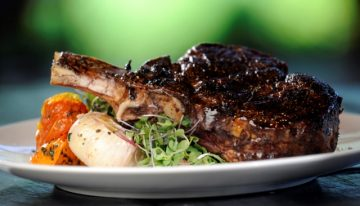 Top Steakhouses in Scottsdale and Phoenix