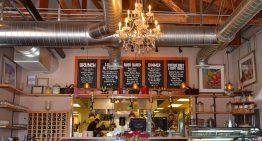 Summer Specials at the The Market Restaurant + Bar by Jennifer's