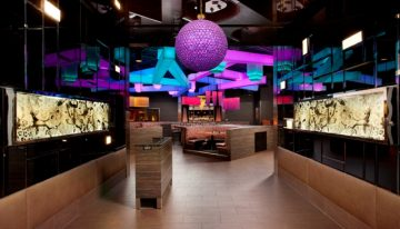 Scottsdale Hot Spot Debuts Brunch Menu