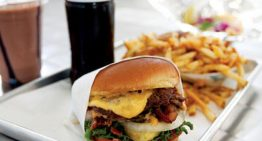 Five Faves: Johnjay Van Es' Top Burgers