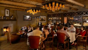 The Wigwam Resort & Spa Hosts Wine Dinner