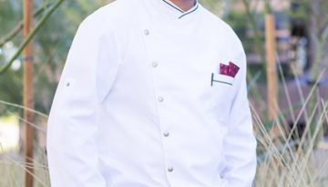 Dushyant Singh Hired at The Camby Hotel