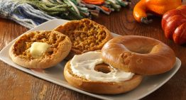 Grocery Great: Thomas' Pumpkin Spice English Muffins and Bagels