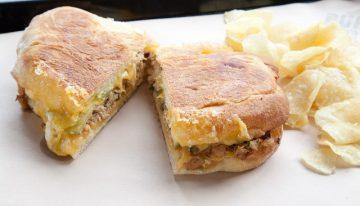 Recipes: Tillamook Cheese Sandwiches