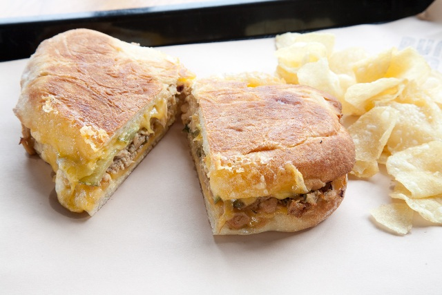 Recipes: Tillamook Cheese Sandwiches