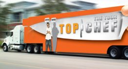 """Top Chef"" Tour"