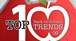 Back-to-School Food Trends