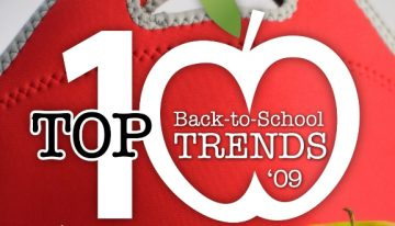 Back-to-School Food Trends