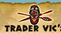 Trader Vic's 3 Year Anniversary Celebration