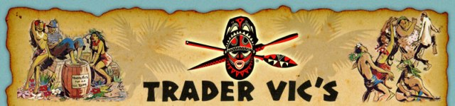 What's Going on at Trader Vic's?