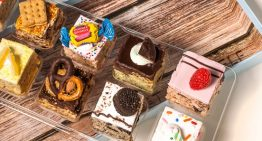 3 Sweet Treats to Try