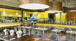 Celebrate Earth Day with Fox Restaurant Concepts