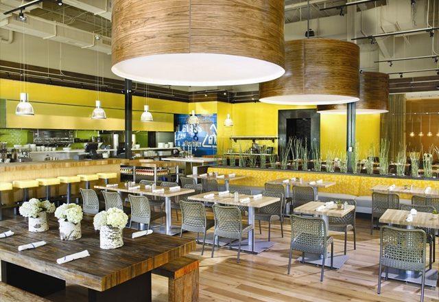 Fox Restaurant Concepts Taste