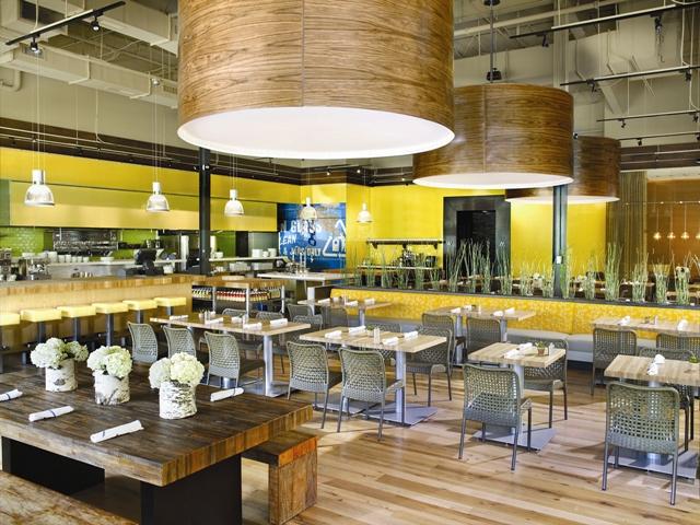 True Food Kitchen Restaurant Scottsdale