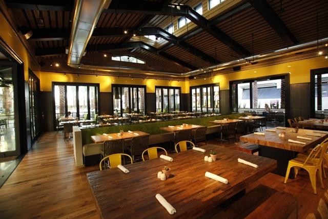True Food Kitchen Scottsdale Quarter Menu