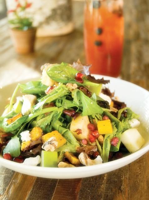 true food salad