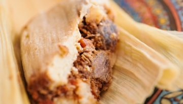 A Taste of Tucson Tamale