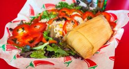 Arizona's Tastiest Tamales