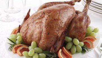 Recipe: The Perfect Turkey
