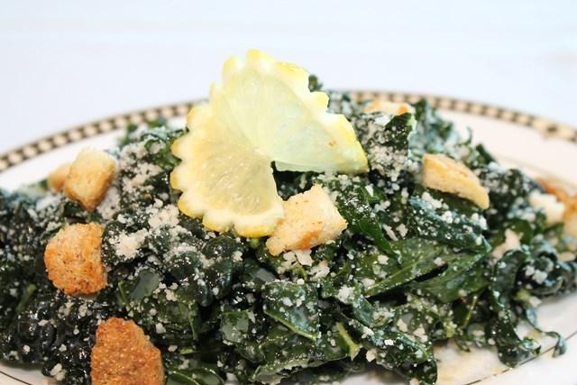 tuscan kale recipe
