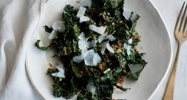 Recipes: True Food Kitchen's Tuscan Kale Salad