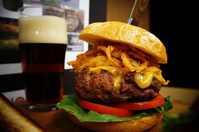 union barrelhouse burger
