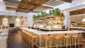 FRANCINE Restaurant Opens Friday in Scottsdale Fashion Square