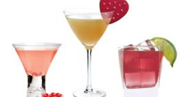 Recipes: Valentine's Day Cocktails