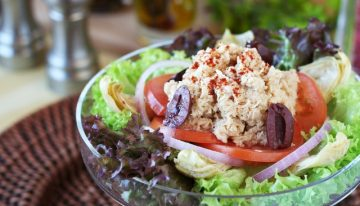 Recipes: Vegan Dinners