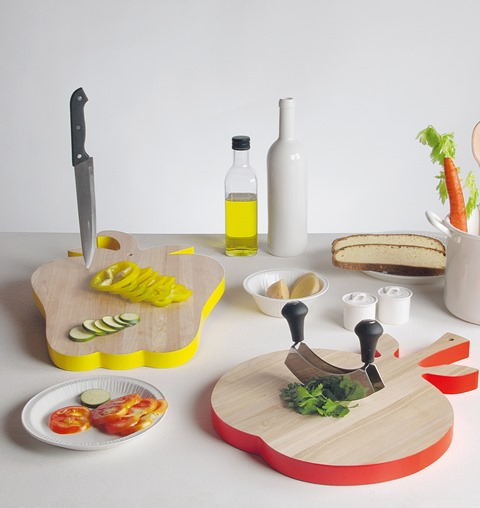 Vege_table - Seletti