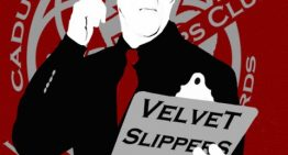 Northern Arizona Winery Launches Velvet Slippers Club