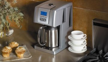 New Hand Mixer and Coffee Maker from Viking