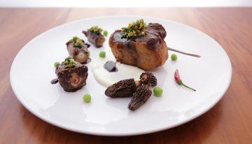Popular Valley Chef Opens Scottsdale Restaurant