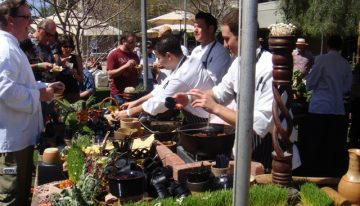 Recap of West of Western Culinary Festival