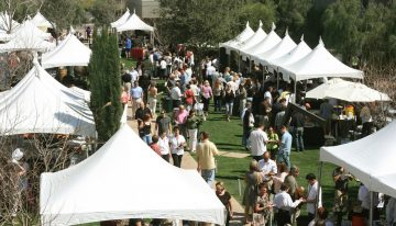 West of Western Culinary Festival