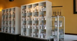 """WhiteAugust Tea Company's """"Home for the Holidays"""""""