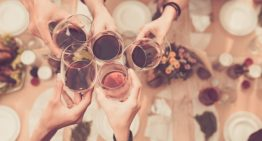 Top Springtime Wines
