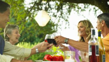 National Red Wine Day (Oct. 15): Pairing Tips