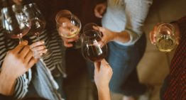Jan. 26 and Jan. 27: 10th Annual Grand Wine Festival