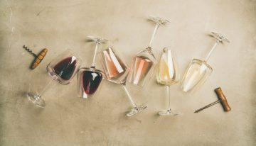 Pour Decisions: Organic Wine vs. Conventional Wine