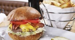 Zinburger Launches Ultimate Burger Search