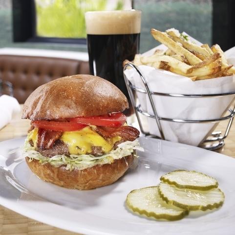 zinburger Burger