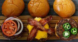 Zinburger Wine & Burger Bar Hosts Social Media Contest