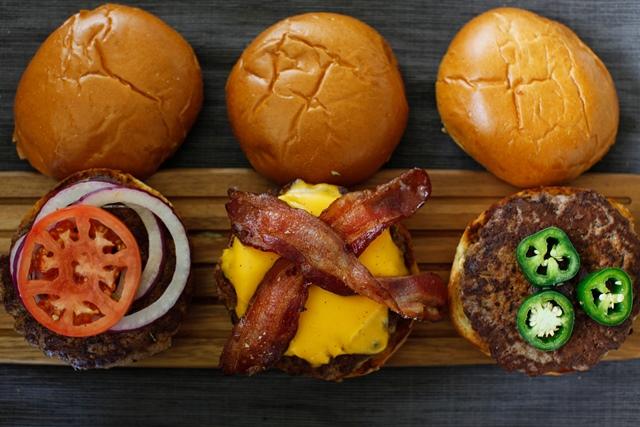 zinburger trio