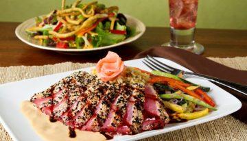 Valley Southwestern Eatery Debuts Spring Menu