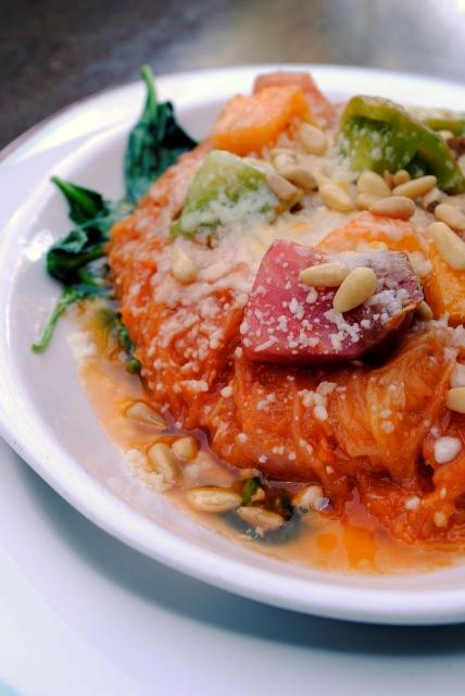 zuzu Gluten-Free Roasted Spaghetti Squash
