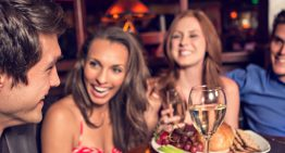 Shop, Dine & Play – Live Life to the Fullest on High Street