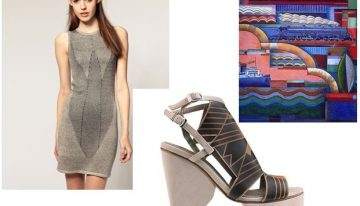 Trendspot: Fashion Inspired by Art
