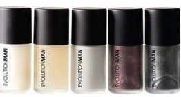 Trendspot: EvolutionMan Introduces Male Polish