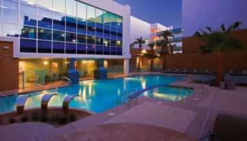 The Domain at Tempe Apartments Offer Work-Play Balance